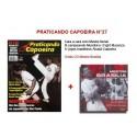 Revue Praticando Capoeira N°26 + CD