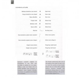 Rythmes du Conguero - Livre et CD Percussion