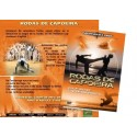 DVD Rodas de capoeira (capoeira brasil)