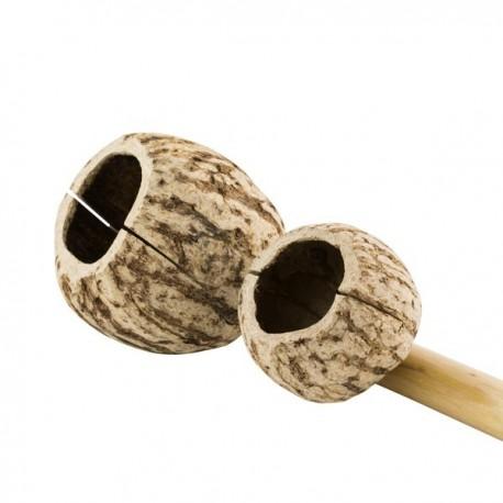 Agogo de coco