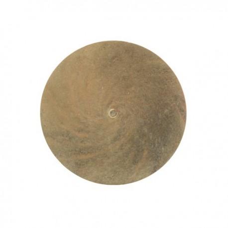 Bronze Dobrao for Berimbau