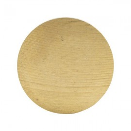 Brass dobrao form berimbau (XL size)