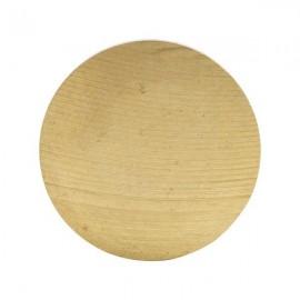 Brass Dobrao (pieza para berimbau) XL