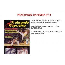 Revue Praticando Capoeira N°14