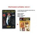 Revue Praticando Capoeira Especial N°1 + CD