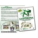 DVD 100% capoeira