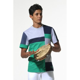Tee-shirt Xadrez - Mestres Brasil