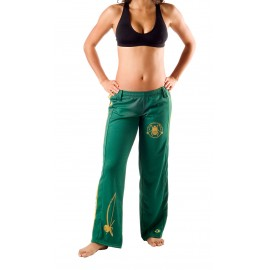 Soutien Gorge Capoeira Noir Femme Besouro Manganga
