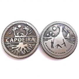 Dobrao Capoeira Raizes