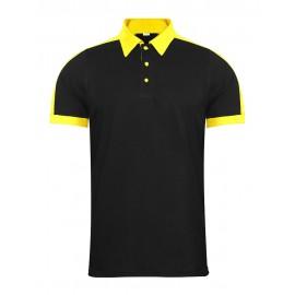 """Tshirt """"Mestres"""" homme - Frango bleu"""