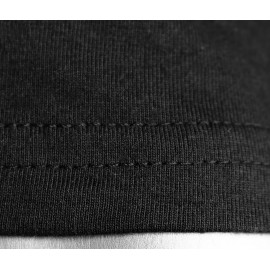 Tshirt Noir Esquiva - Mestres Brasil