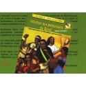 In Französisch - Einführung in die Percussion von Brasilien VOL 1- Buch + CD (Pandeiro, Caxixi, Agogo ...)