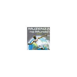 DVD Muzenza no mundo vol1