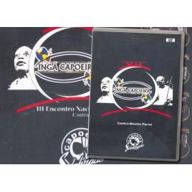DVD Inga Capoeira vol VII
