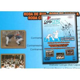 DVD Capurapaz n°3 (Brasil)