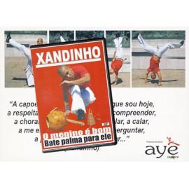DVD Xandinho - O menino é Bom