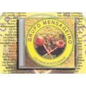 """CD """"Grupo Mensageiro"""" - Valtinho e Estilingue"""