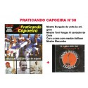 Revue Praticando Capoeira N° 38 + CD