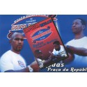 DVD Grupo Resgate - Roda Praça da republica