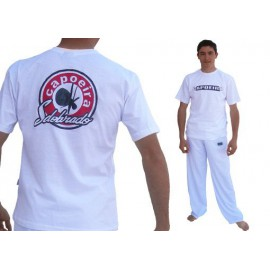 White official Sdobrado tshirt