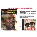 Revue Praticando Capoeira N° 39 + CD
