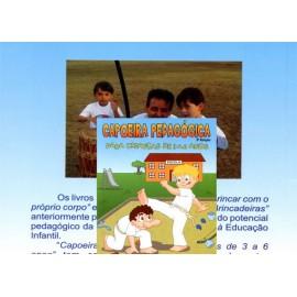 Livre-capoeira pedagociga-para crianças de 3 a 6 anos