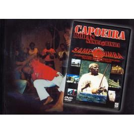 DVD Sampa@Bimba- Mestre Zambi et Professor Busca