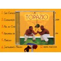 CD Topazio - vol 3 ser capoeira