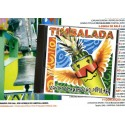 CD Timbalada Servico de animaçao popular