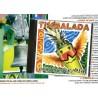 CD Timbalada Servico de animaçao popular