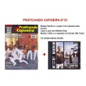 Revue Praticando Capoeira N°35 + CD