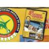 DVD 5° encontro de capoeira - Prof. Silvio