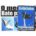 DVD Cobrinha - O Menino é Bom
