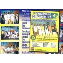 DVD 1°encontro de capoeira-Associação de capoeira argola de ouro