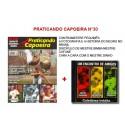 Revue Praticando Capoeira N°30 + CD