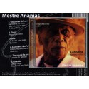 CD Mestre Ananias - Senhor do Bonfim