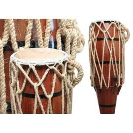 Atabaque T. - 110cm affinage corde