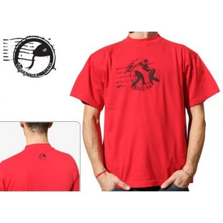 Tshirt Cobracoral Viajar 02