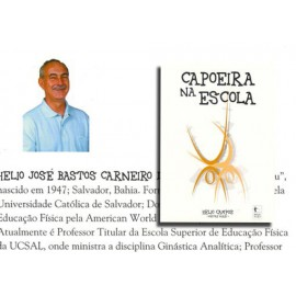 Helio Campos - Capoeira na escola