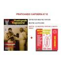 Revue Praticando Capoeira N°18 + CD