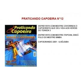 Revue Praticando Capoeira N°12