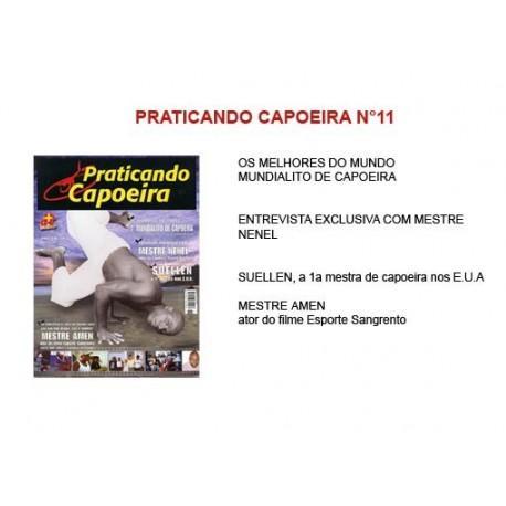 Revue Praticando Capoeira N°11