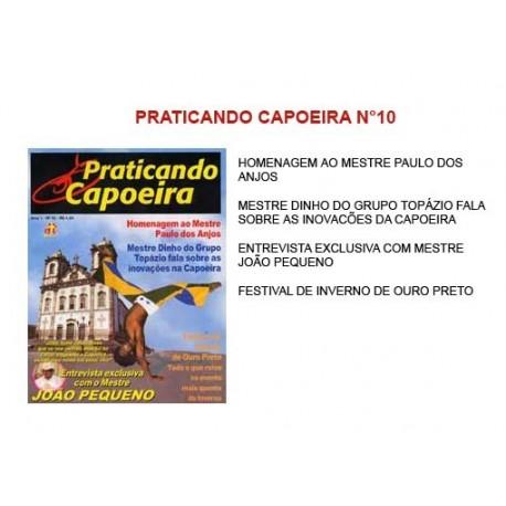 Revue Praticando Capoeira N°10