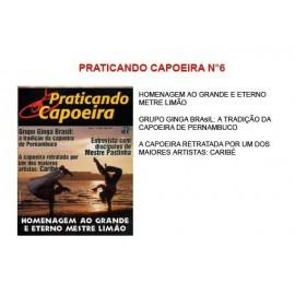 Revue Praticando Capoeira N°6