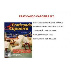 Revue Praticando Capoeira N°5