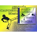 CD Mestre BImba - Associaçao de capoeira Mestre Bimba