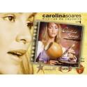 CD Carolina Soares-Musicas de Capoeira-vol1