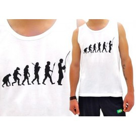 Tank top capoeira Evolution for Men