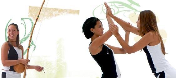 Vêtements Capoeira