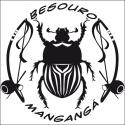 Besouro Manganga